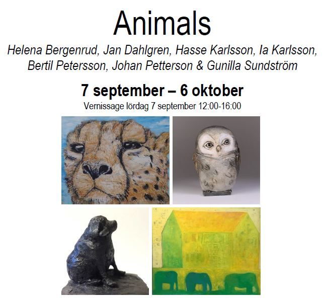 Animals - kalendarium